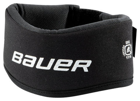 BAUER THR 7 NECK GUARD