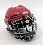 BAUER RE-AKT 100 YOUTH COMBO HELMET