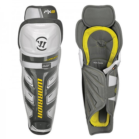 WARRIOR AX2 SHIN GUARDS