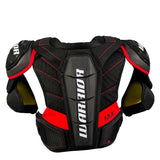 WARRIOR HD1 SHOULDER PADS