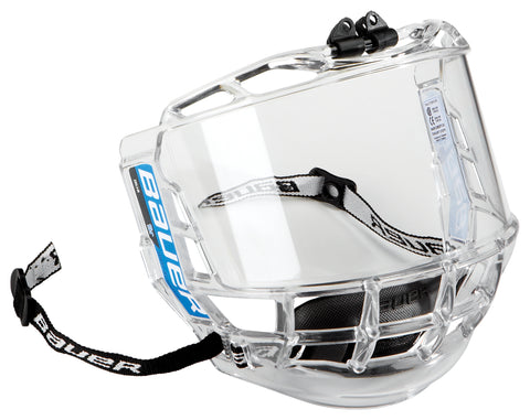 BAUER CONCEPT 3 JR FULL SHIELD