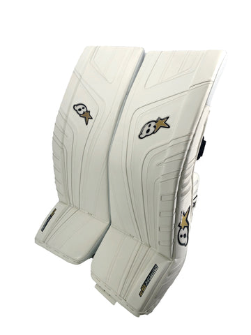 Brian's Optik 9.0 Senior Goalie Pad