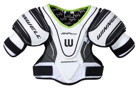 WINNWELL AMP500 SR SHOULDER PAD