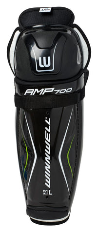 WINNWELL AMP700 SR SHIN GUARD