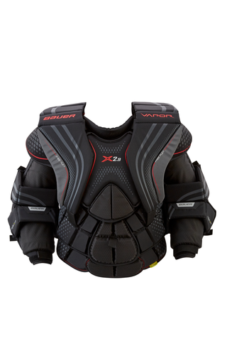 BAUER S19 X2.9 CHEST PROTECTOR
