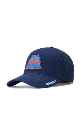 BURNZIES BL HAT