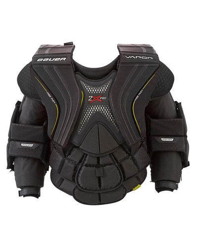 BAUER S19 2XPRO CHEST PROTECTOR - BLK