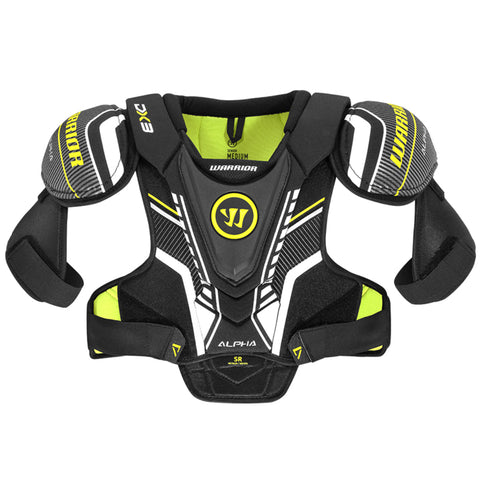 WARRIOR DX3 SR SHOULDER PAD
