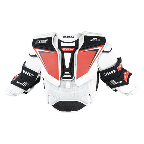 CCM E2.9 CHEST PROTECTOR CHEST & ARM