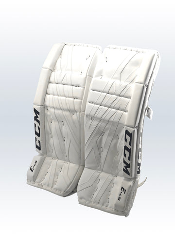 CCM EXTREME FLEX E4.5 GOALIE PADS (SDC Exclusive)