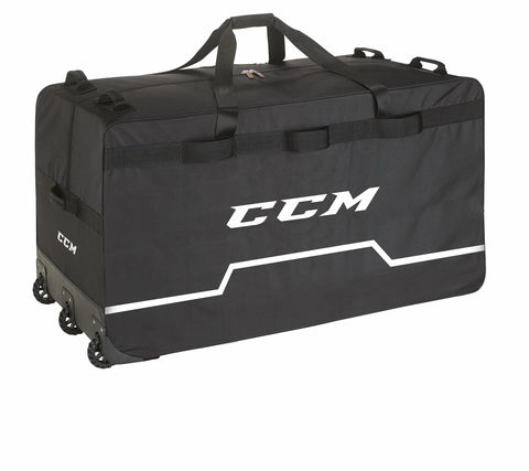 CCM PRO GOALIE EQUIPMENT WHEEL BAG