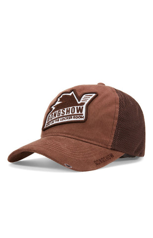 GONGSHOW ROUGHED UP HAT