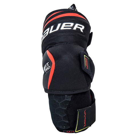 BAUER S20 VAPOR X-SHIFT PRO SR PLAYER ELBOW PADS