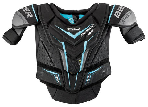 BAUER S180 WOMENS SHOULDER PAD