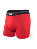 SAXX SPORT MESH BOXER BRIEF FLY