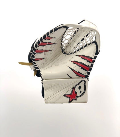 BRIANS H SERIES CATCHER