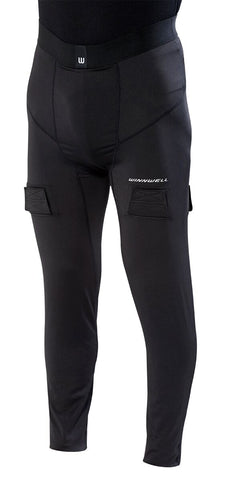 WINNWELL SR JOCK COMPRESSION PANT