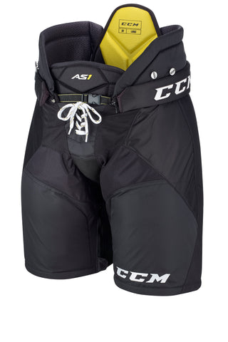 CCM SUPER TACKS AS1 JR  PANTS