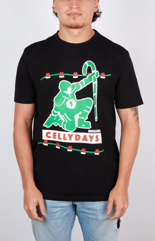 GONGSHOW CELLYDAYS T-SHIRT