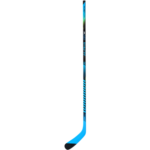 WARRIOR ALPHA DX SE GRIP INT 55 FLEX PLAYER STICK