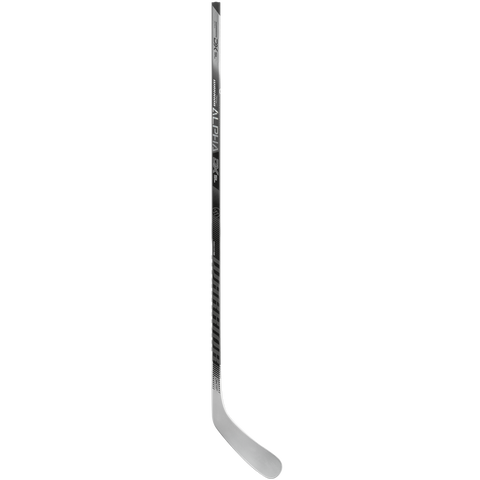 WARRIOR ALPHA DX SL GRIP JR 50 FLEX PLAYER STICK