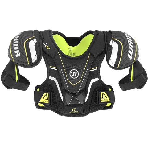 WARRIOR DX YTH SHOULDER PAD