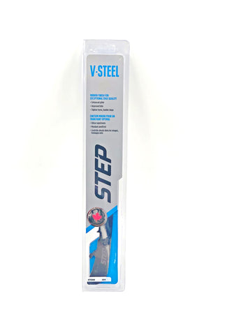 STEP STEEL VELOCITY EDGE PLAYER RUNNERS
