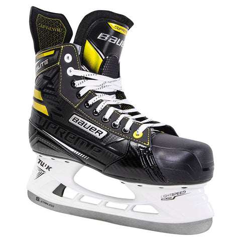 BAUER BTH20 SUPREME ELITE SR PLAYER SKATE
