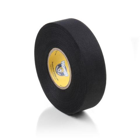 "HOWIES WRAPPED CLOTH 1"" X 25YD - BLACK TAPE"