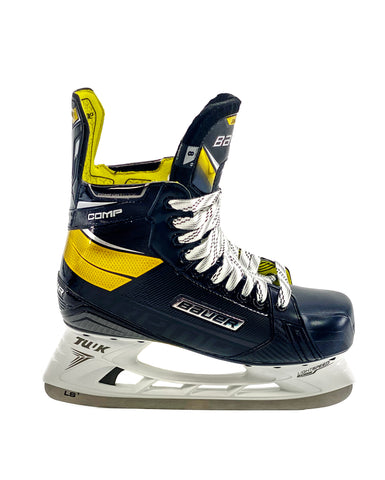 BAUER BTH20 SUPREME COMP INT PLAYER SKATE