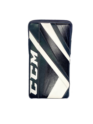 CCM EFLEX 5 PRO SR GOAL BLOCKER (TIGHT HAND FIT)