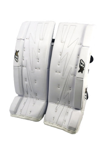 BRIANS NET ZERO 2 YOUTH GOAL PAD