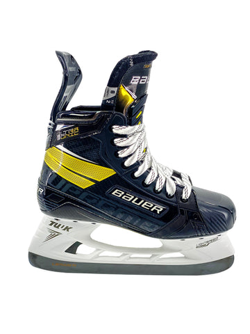 BAUER BTH20 SUPREME ULTRASONIC SR PLAYER SKATE