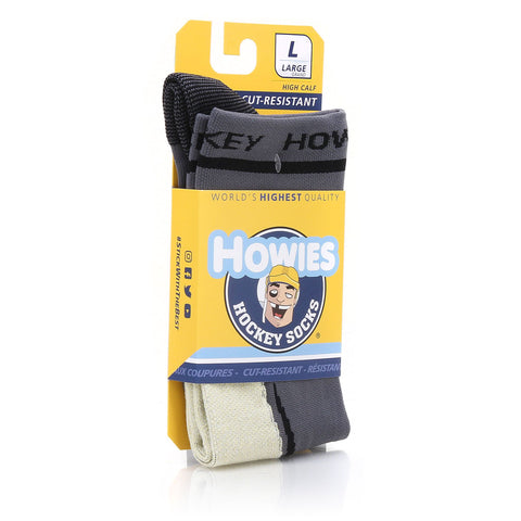 HOWIES CUT-RESISTANT HOCKEY SOCK