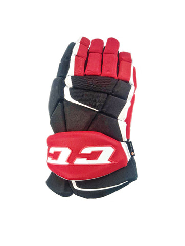 CCM TACKS VECTOR PRO GLOVES