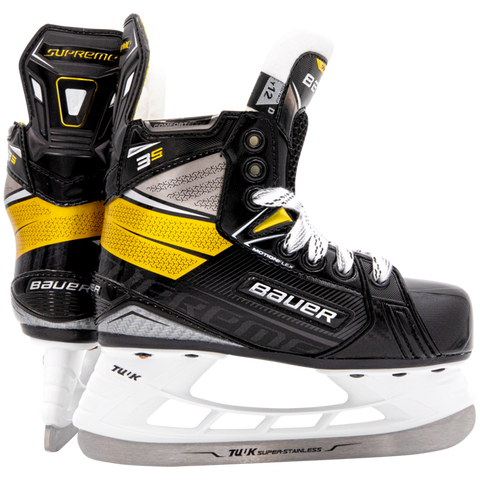 BAUER BTH20 SUPREME 3S YOUTH PLAYER SKATER