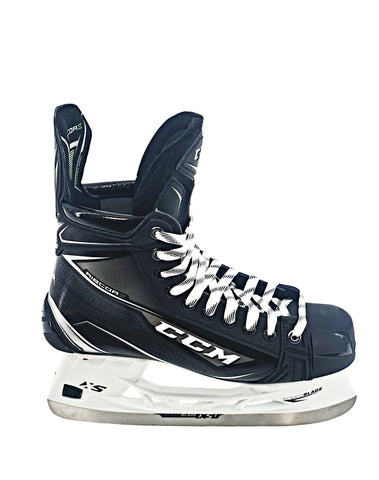 CCM RIBCOR TITANIUM JR PLAYER SKATE (2019)