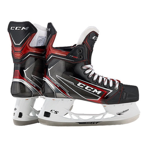 CCM JETSPEED FT490 PLAYER SKATE