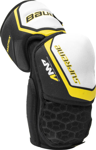 BAUER S19 MATRIX JR ELBOW PAD