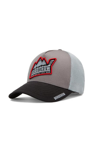 GONGSHOW MOUNTAIN SIDE TWIRL HAT