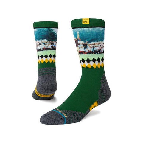 STANCE MASTERS 80 CREW SOCK