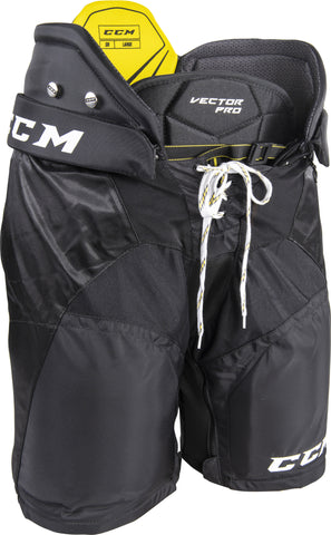 CCM TACKS VECTOR PRO JUNIOR  PANTS