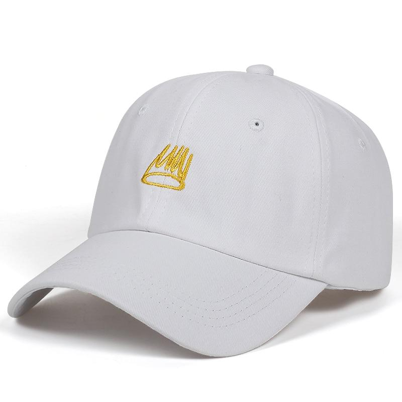 00740a70668 J. Cole Born Sinner Embroidered Dad Hat