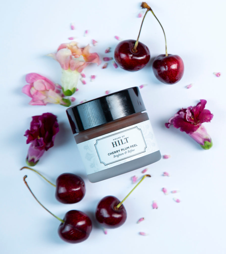 House of Hilt Cherry Plum Peel