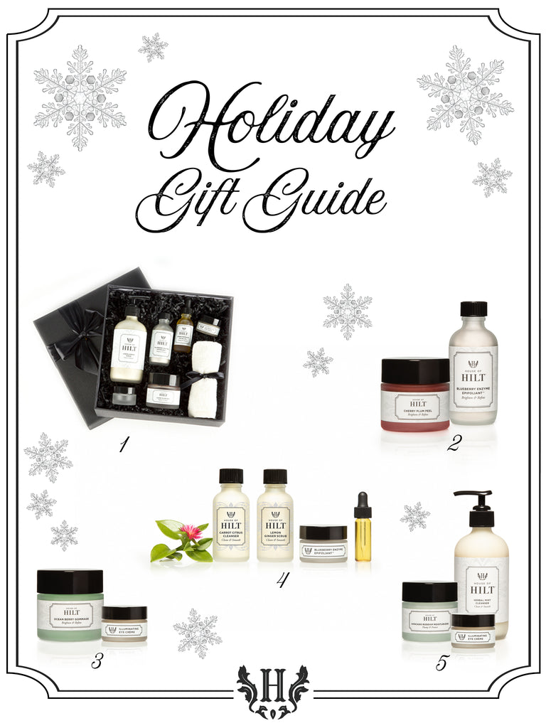 The House of Hilt Holiday Gift Guide Is Here!