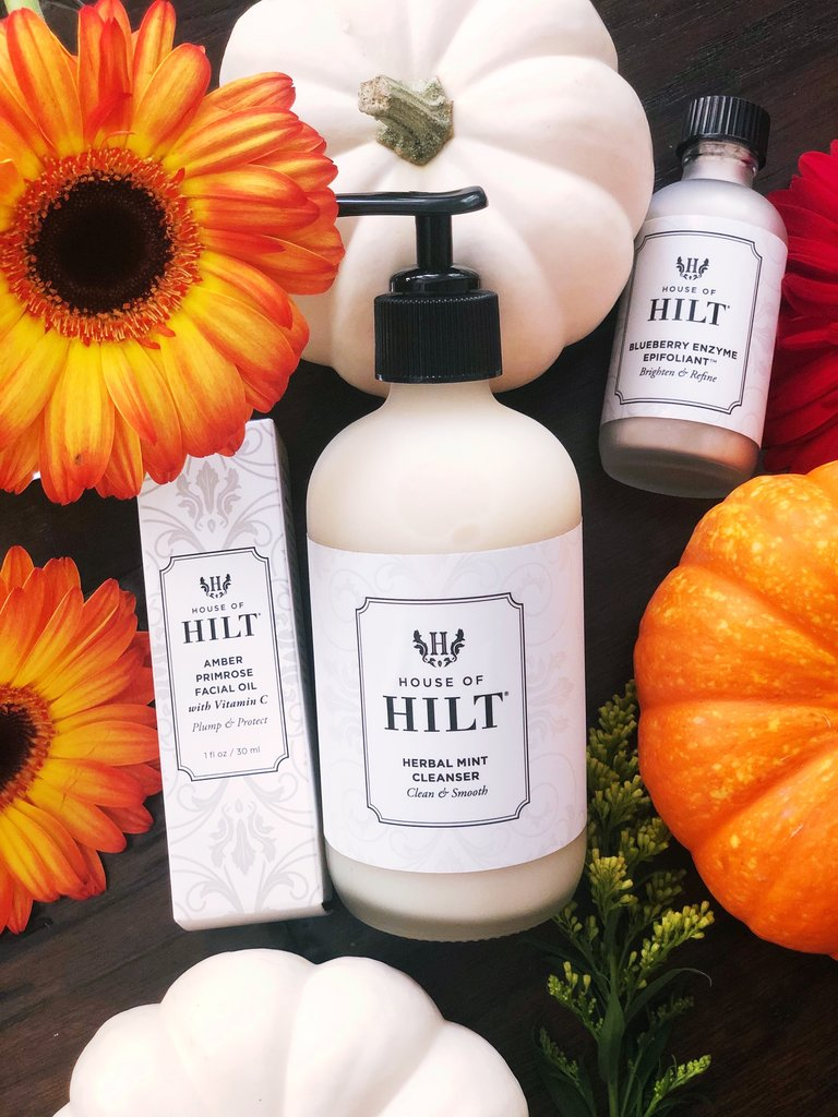 Tricks & Treats: Five Unexpected Ways to Use House of Hilt Skincare