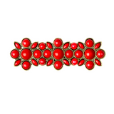 Brooch (4 colors)