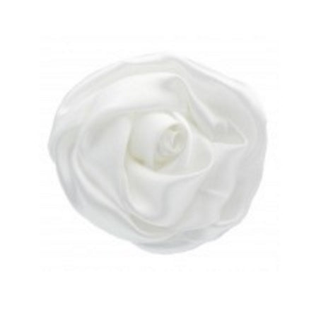 "3"" Satin Rose (13 colors)"