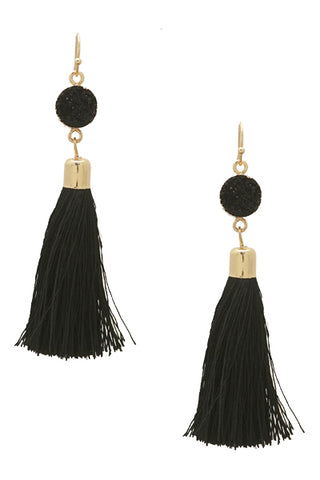 Thread tassel