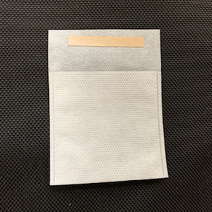 SoftSleeve Pouch - With Flap and Tape